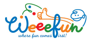 weeefun - where fun comes first